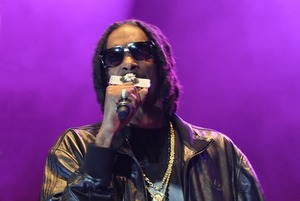 Криптовалюта Putin, курсы клингонского языка и 32 новые песни Snoop Dogg