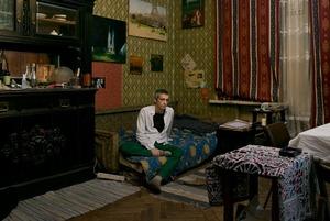 Жильцы петербургских коммуналок