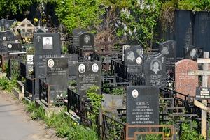Коротко: Пересказ расследования Голунова про хозяев кладбищ в Москве
