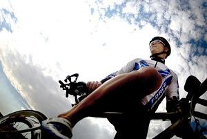 Базар добра,  велопробег и весенний бал