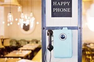 Новое место: «Счастье» на Невском