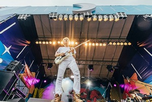 Что нельзя пропустить на фестивале V-ROX во Владивостоке