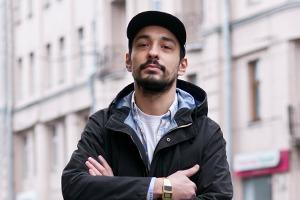 Антон Лымарев, музыкант