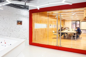 Офис недели (Москва): KR Properties