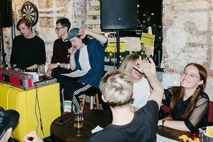 Как в Екатеринбурге возвращают традиции интеллектуальных игр «Что? Где? Когда?»