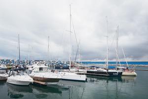 Как обслуживают яхты в Сочи