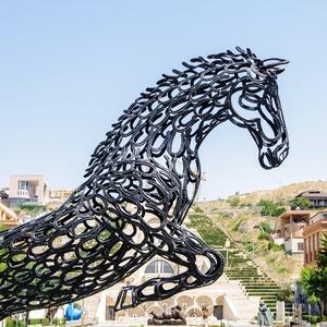 Три прогулочных маршрута по Еревану