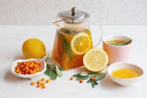 Чай без чая: 3 рецепта горячих напитков