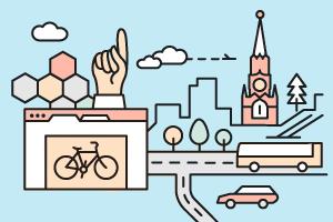 6 кадров: Что предлагают кандидаты в мэры Москвы