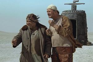 Кот ушел, а улыбка осталась: 8 вечных фильмов Георгия Данелии