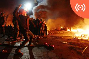 События в Киеве: 19 февраля