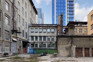 На «Бауманской» откроется «Суперметалл» — культурный кластер на месте завода