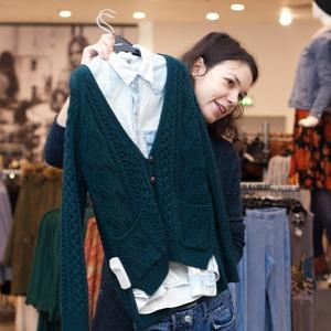 Модный приговор: Редактор The Village тестирует услугу VIP-стилиста Topshop