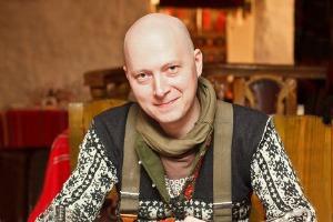 Любимое место: Кирилл Асс о ресторане «Баба Марта»