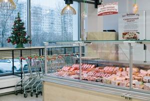 Как магазины «Мясновъ» и «Отдохни» сменили название и внешний вид