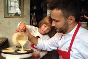 10 ресторанов, в которых есть развлечения для детей