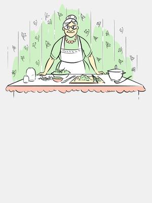 Почему в России во все блюда добавляют укроп?