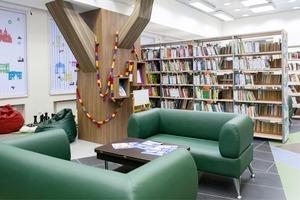 Как устроена детская библиотека нового типа