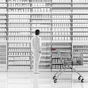 Разделение труда: Как зарабатывают специализированные магазины