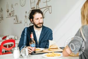 Эксперимент: Как реагируют на бутылку пива в общественных местах