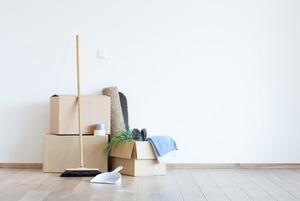 На новом месте: Как спланировать и пережить переезд