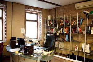 Офис недели (Москва): Sybarite Group