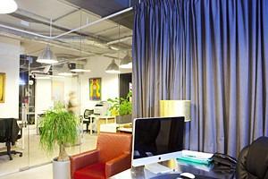 Офис недели (Москва): Fresh Production