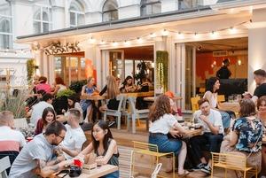 19 новых кафе, баров и ресторанов июля