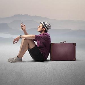 Другие варианты: 5 перспективных идей для рынка онлайн-трэвела