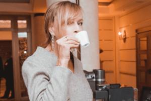 Италия Алены Долецкой:  Почему здесь говорят «нет» кофе навынос