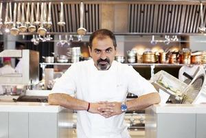 Ресторатор Арам Мнацаканов — о том, почему надо открывать своё дело прямо сейчас