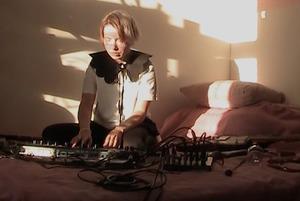 Фильм «Адрес доставки» — альманах музыкальных пьес Kate NV, «Интуриста» и «Пасош»