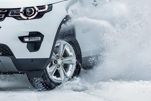 Скользкие улицы: Как подготовить машину к зиме