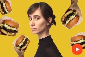 Как приготовить бургер дома: От простого к сложному