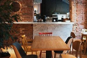 12 новых кафе, баров и ресторанов февраля