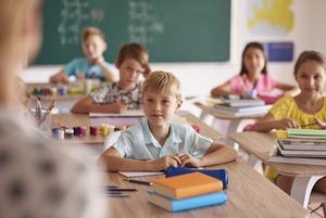 Сколько учителей работает по специальности