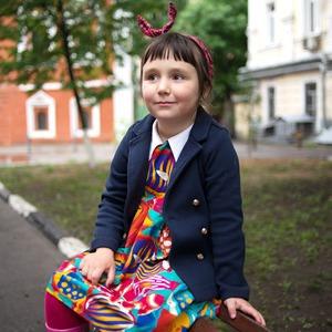 Дети о своих любимых местах в Москве