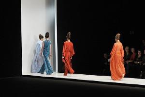 Что и требовалось показать: Как прошли московские недели моды
