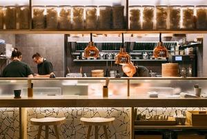 Bao + Bar на Садовой-Кудринской улице