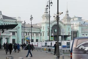 Илья Клишин — о том, как пешком пройти Москву насквозь