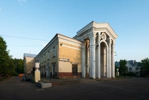 «Отрезанные районы»: Курьяново, где ничего не найдут