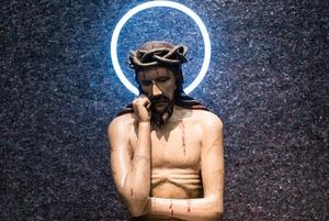 Что нужно знать о выставке «Христос в темнице» в «Манеже»