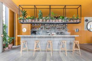 Тренды: Какими будут рестораны в 2019 году