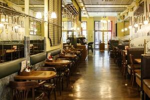 Карт-бланш: Бельгийская пивная «Траппист» в Большом Черкасском