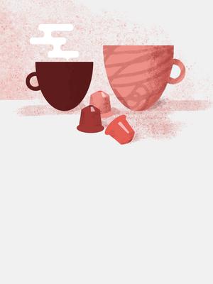 Что означают цифры на упаковках кофе в капсулах?