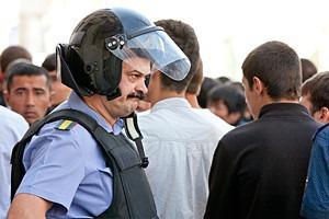 Copwatch: Действия полиции на празднике Ураза-Байрам в Москве