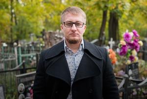 Как я полюбил русскую смерть