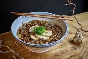 5 рецептов горячих супов