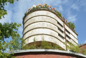 Архитектурный критик Мария Элькина — о том, что будет с фабрикой «Красное знамя»