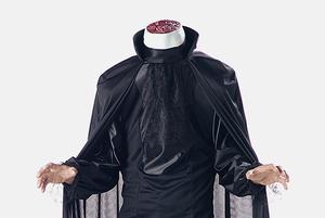 Хеллоуин близко: 10 несложных костюмов со смыслом